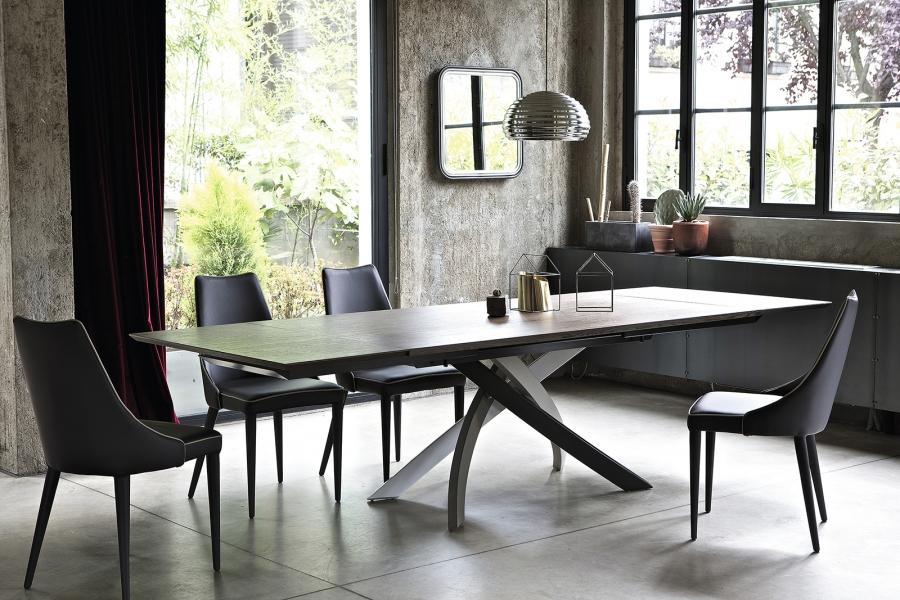 Artistico bontempi tavoli for Tavoli moderni design