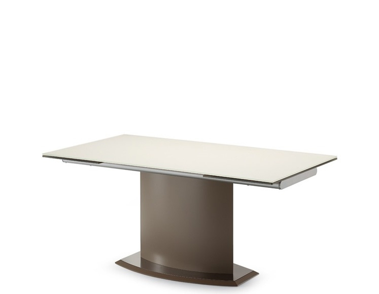 Discovery domitalia tables for Table extensible kristalia