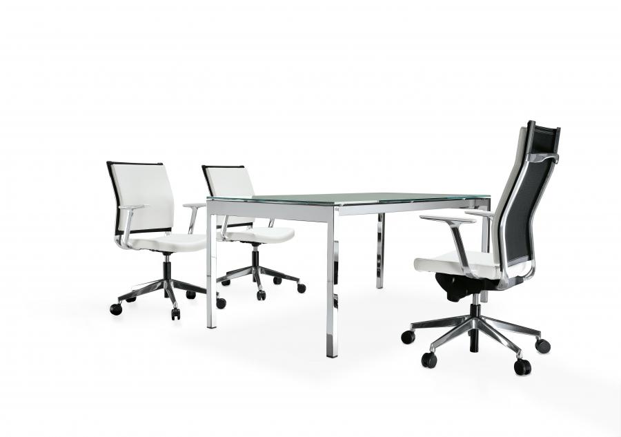 Kosmo kastel office armchairs for Bureau plus martin