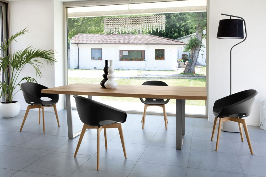 Urban domitalia lighting - Table bixi coffe par bontempi ...