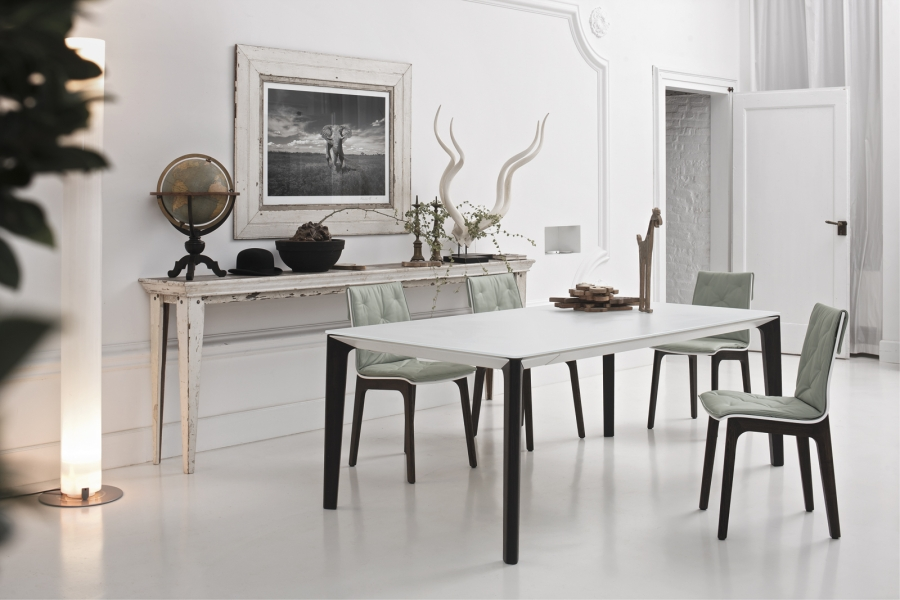 Versus bontempi tables for Table 200x100