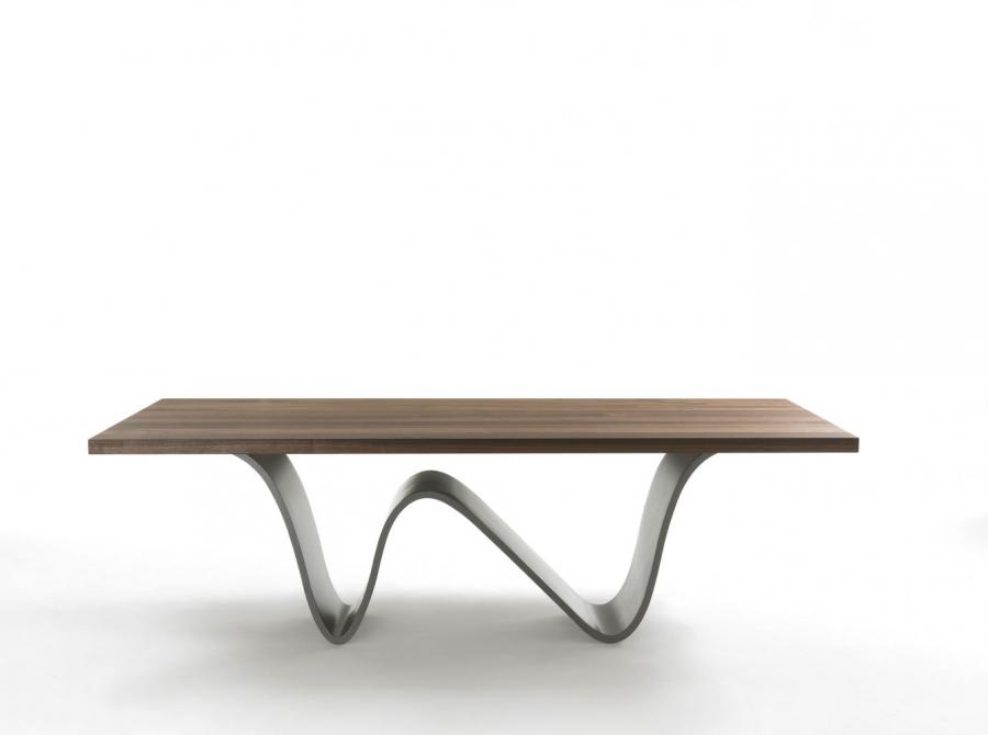 Bree e onda riva 1920 tavoli for Designbest outlet