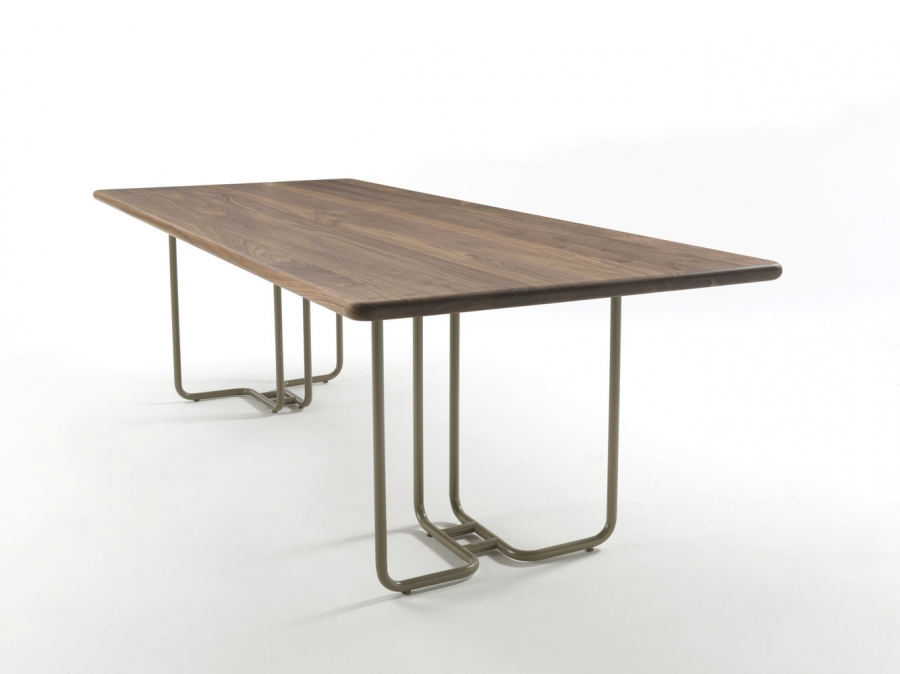 Tubular riva 1920 tables for Table riva but
