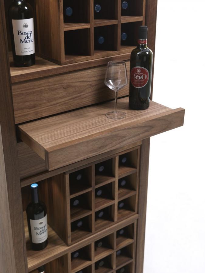 Cru riva 1920 sideboard - Muebles para vino ...