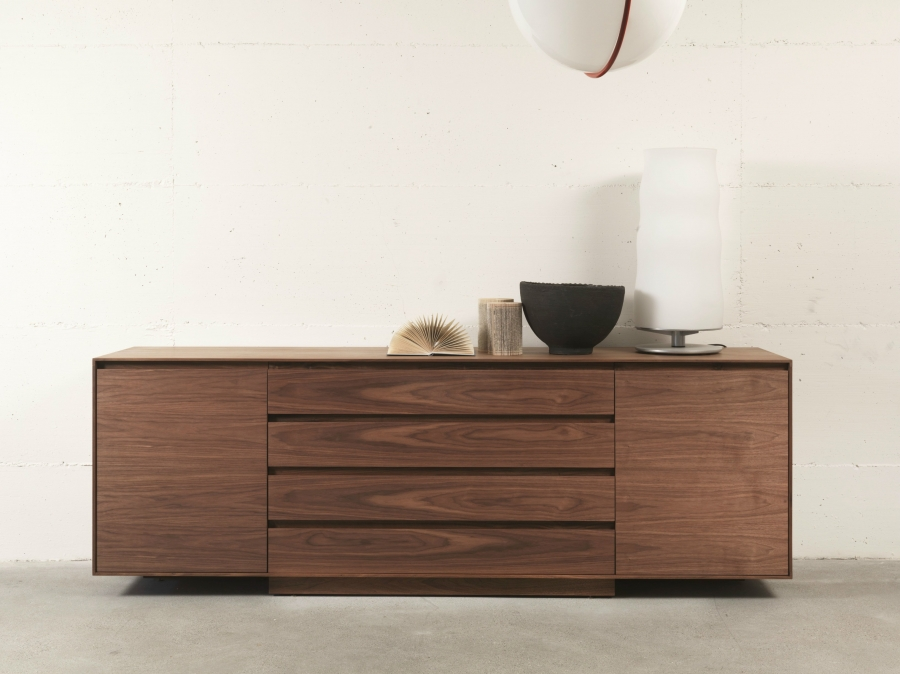Kyoto riva 1920 sideboard for Mobili 1920
