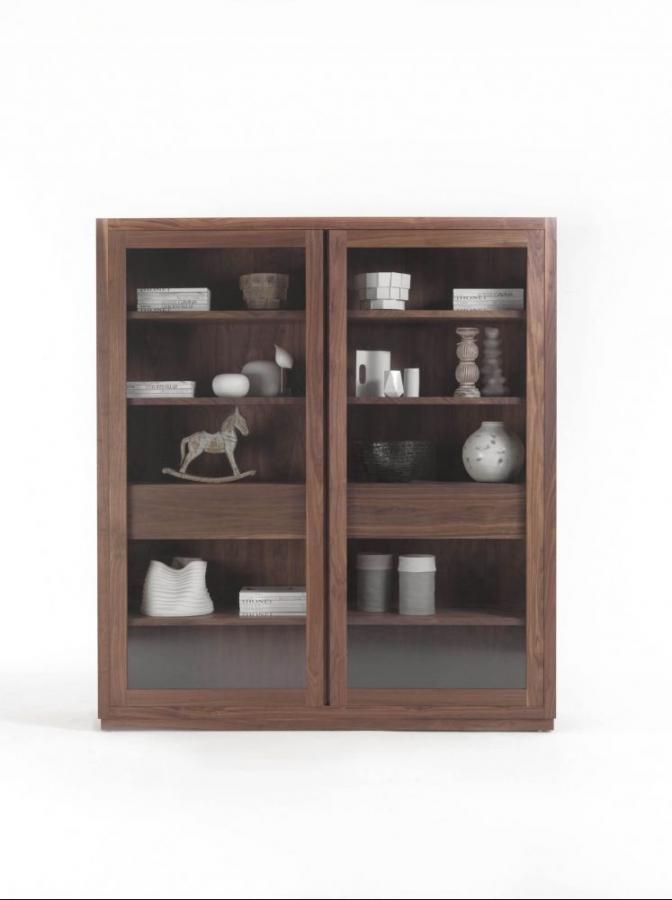 Kyoto glass cabinet Riva 1920 - Sideboard
