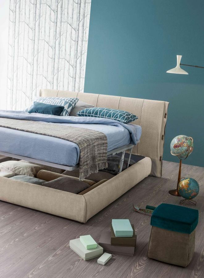 Cuff Bonaldo Beds