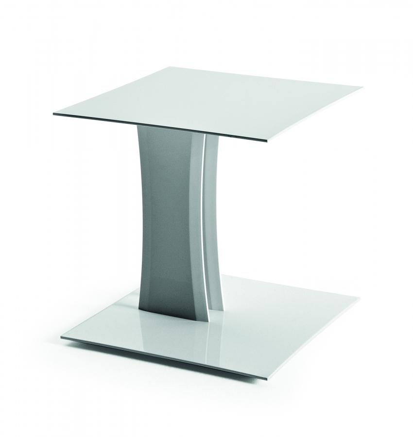 Tavolino doppio ripiano space best images about home - Tavolo ikea quadrato ...