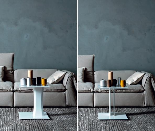 Foulard saba tavolini for Foulard per divani