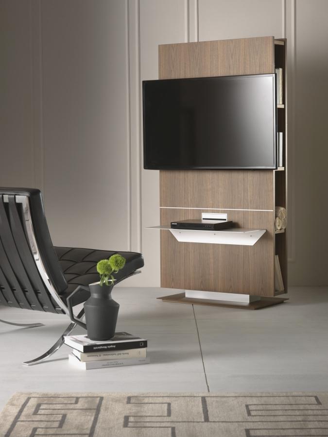 Lounge Pacini & Cappellini - Porta tv