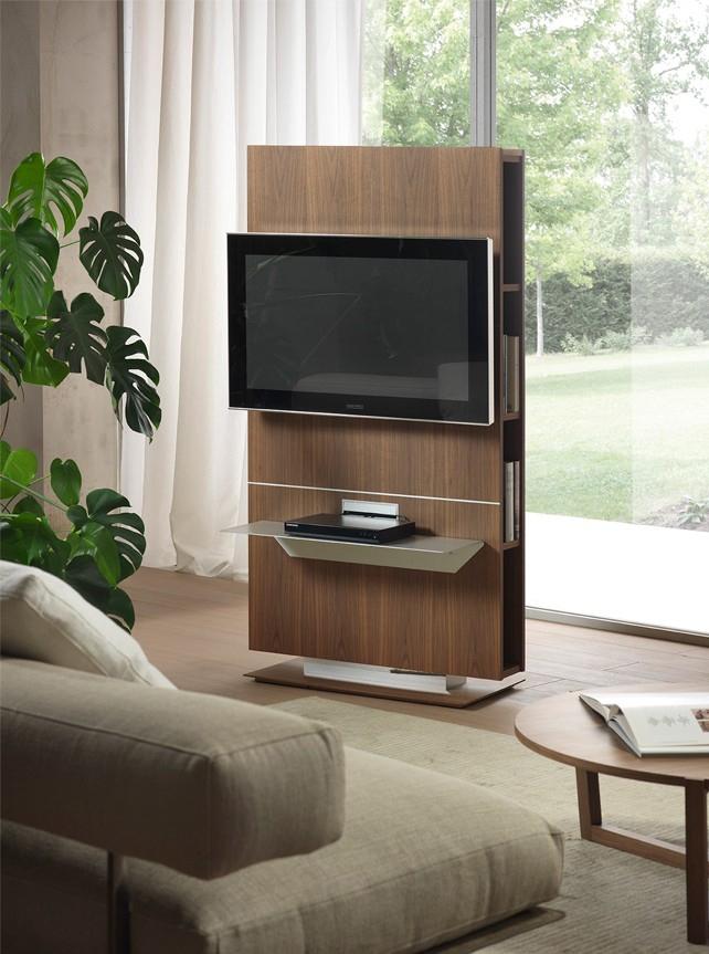 Lounge Pacini Amp Cappellini Tv Stand