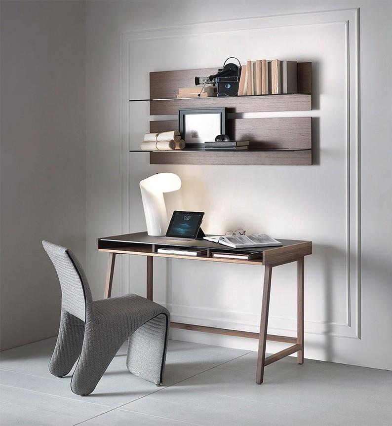 Scrivanie design ufficio scrivania manageriale for Scrivanie casa design
