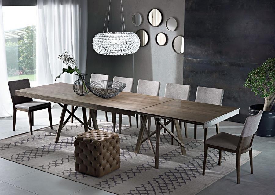 Zeus Pacini & Cappellini - Tables