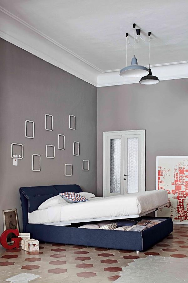 Campo Bonaldo Beds