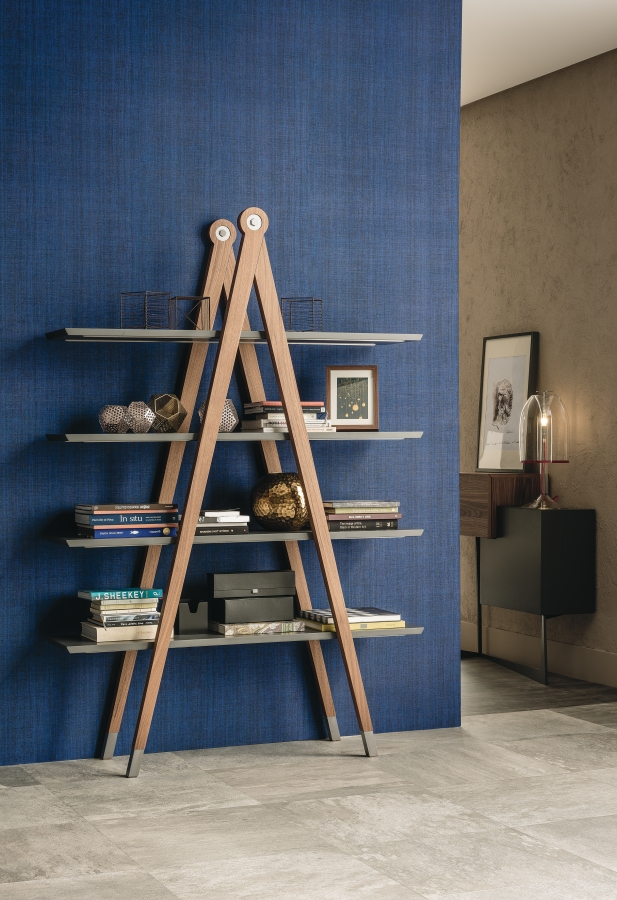 Giotto Cattelan Italia - Bücherregale