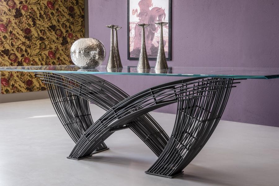 hystrix cattelan italia tables