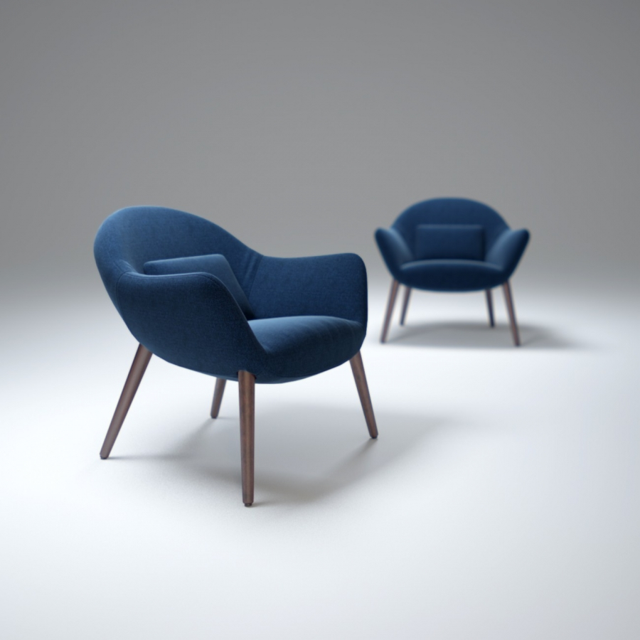 Poltrone Poliform Prezzi.Mad Chair Poliform Poltrone E Divani
