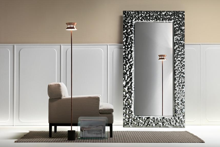 Venus fiam mirrors for Precios de espejos grandes para pared