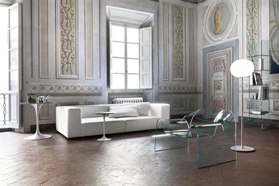 ghost fiam poltrone e divani