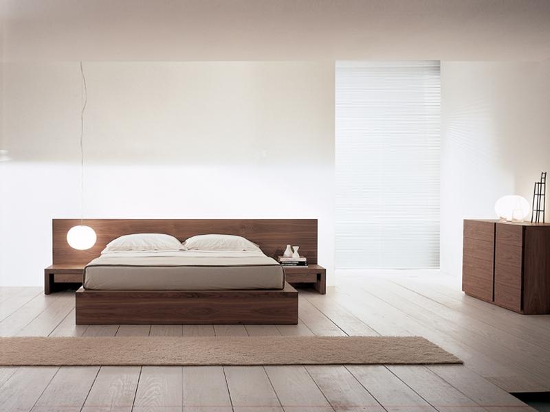 Como riva 1920 letti - Wooden art mobili ...