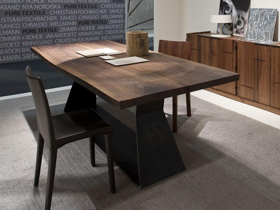 Bedrock Riva 1920 - Tables