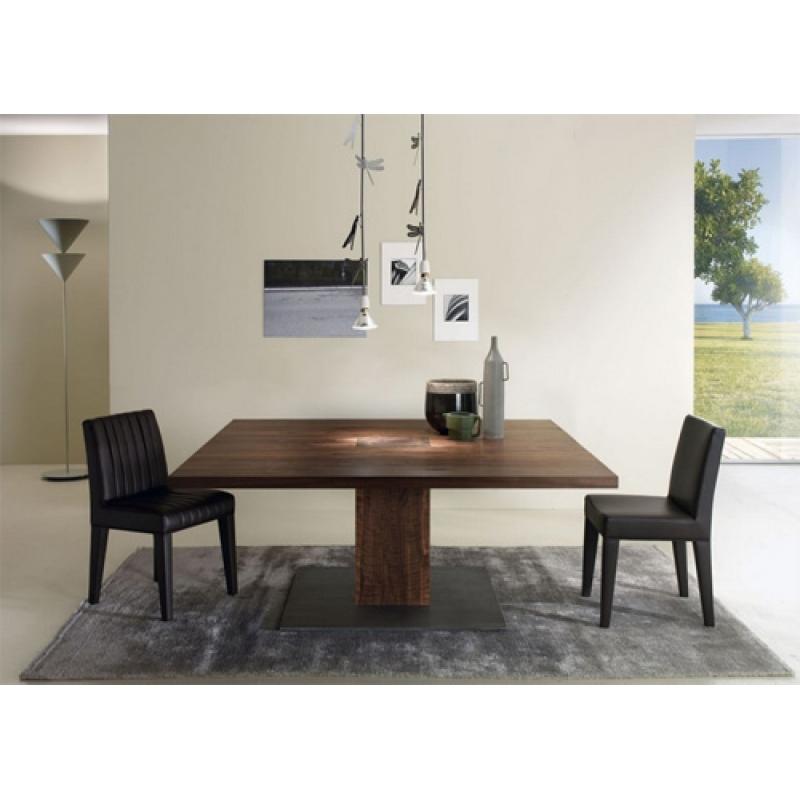 Emejing tavolo quadrato 140x140 gallery - Tavolo quadrato 140x140 ...