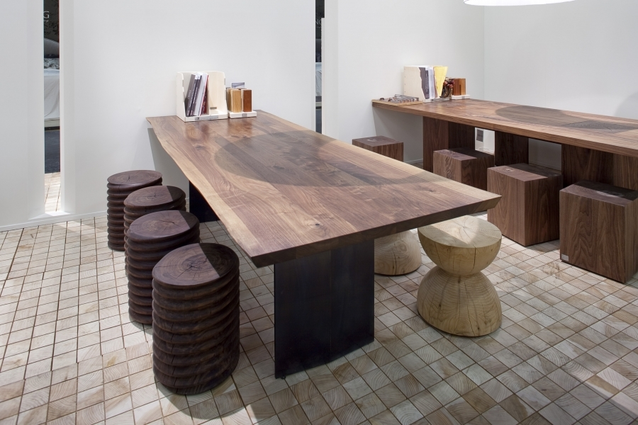 Natura riva 1920 tables for Table riva but