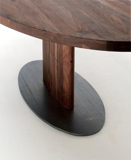 gamba legno toscana : Parsifal Riva 1920 - Tavoli