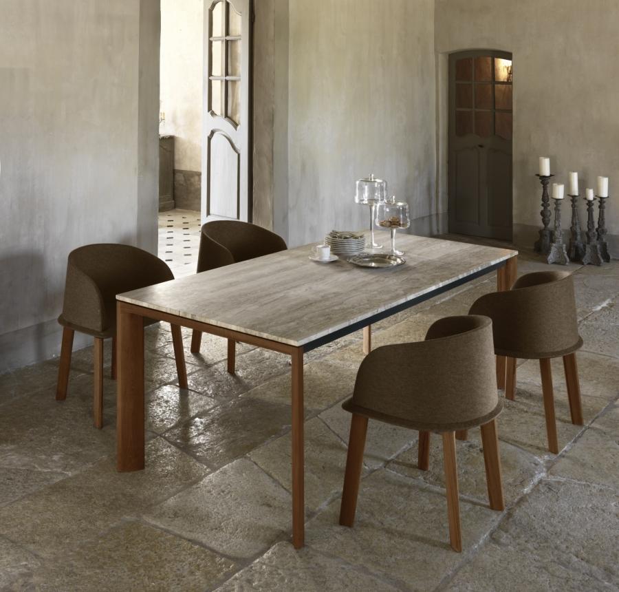 Cleo Talenti table - Tables
