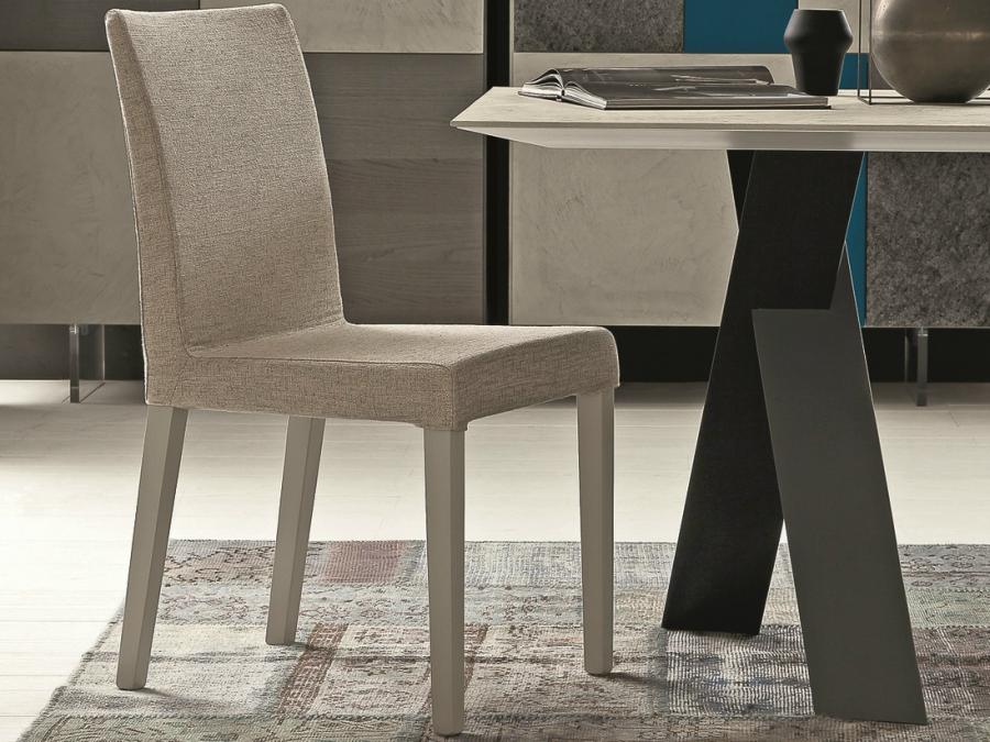 Flex presotto sedie
