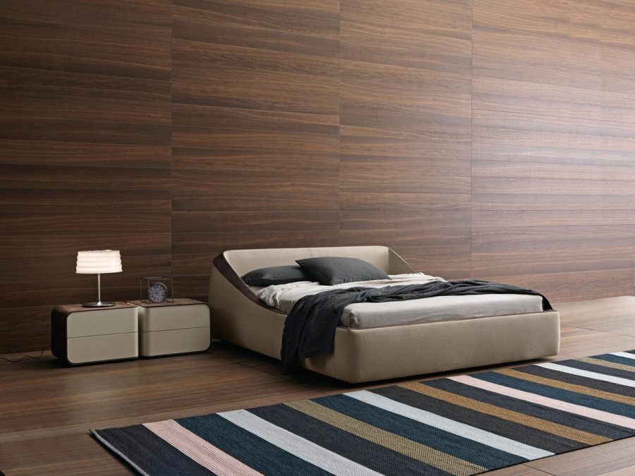 Brera presotto beds for Camere presotto