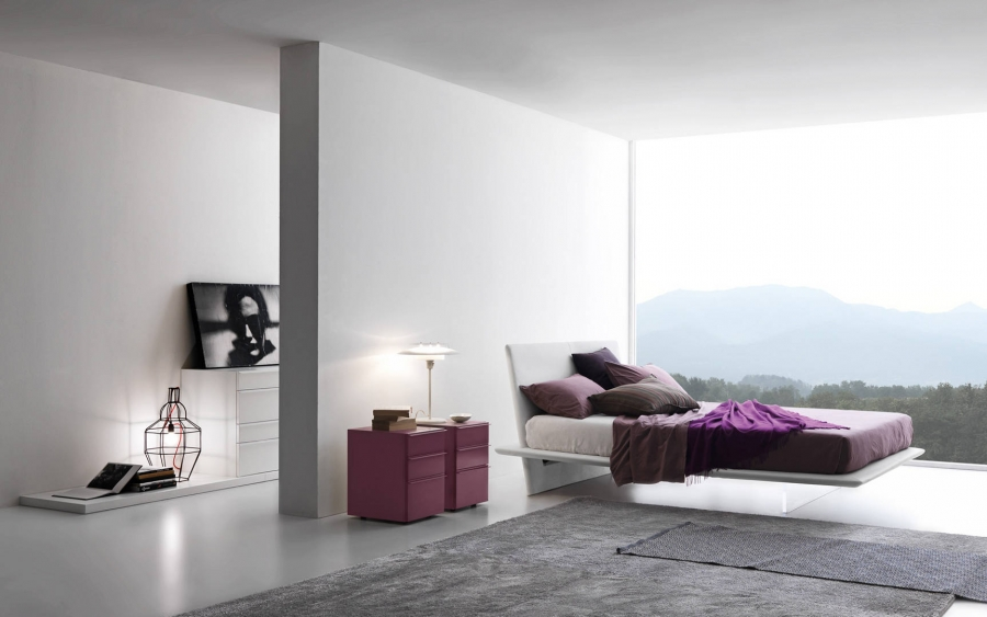 Plana Presotto - Beds