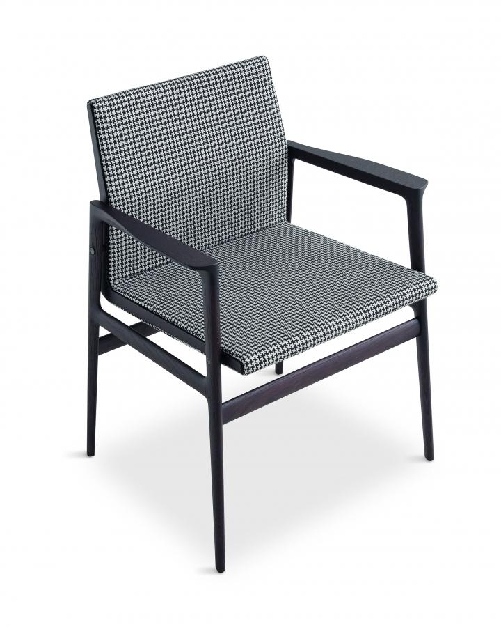 Ipanema poliform sedie for Poliform sedie