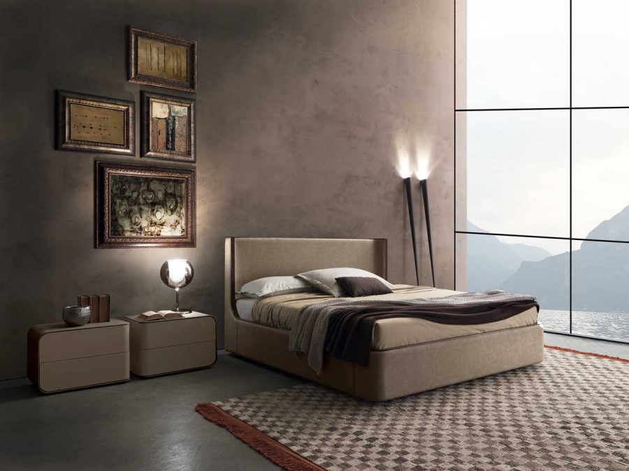Callas presotto beds for Camere presotto