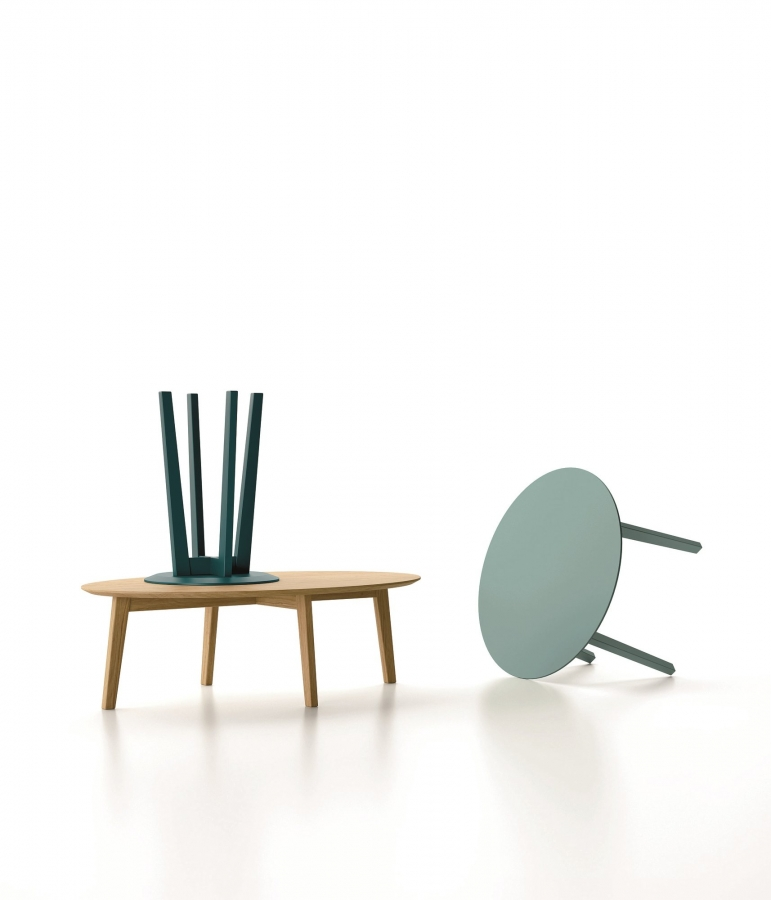 zoe dall 39 agnese tavolini. Black Bedroom Furniture Sets. Home Design Ideas