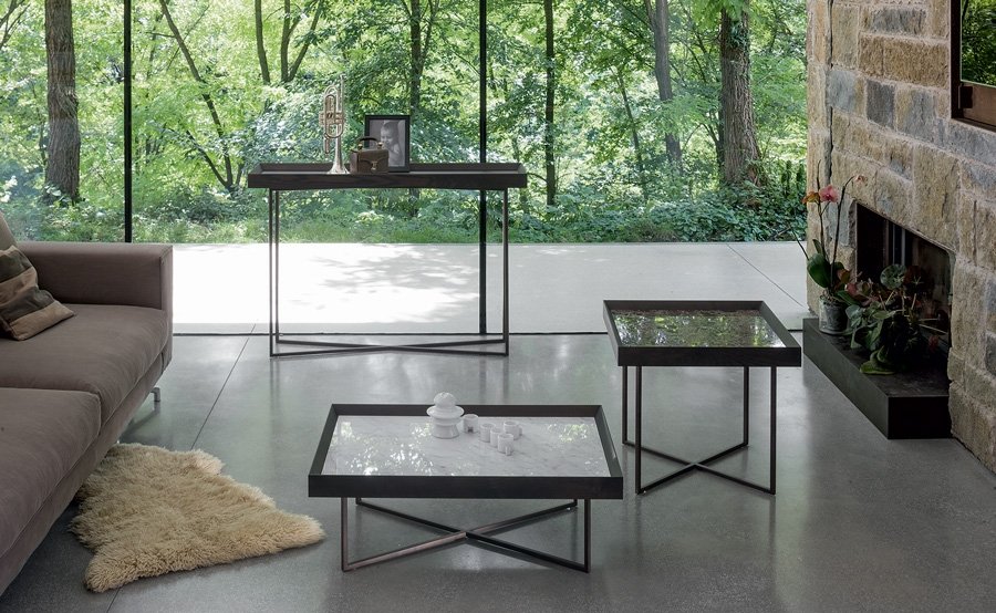 Slash Dall\' Agnese - Coffee table
