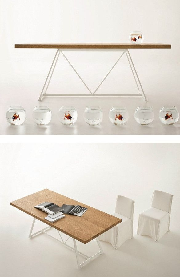 Radar Dall\' Agnese - Tables