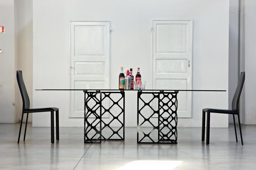 Sedie In Metallo Per Cucina : Bontempi tavoli sedie in metallo per cucina maratonadiverona