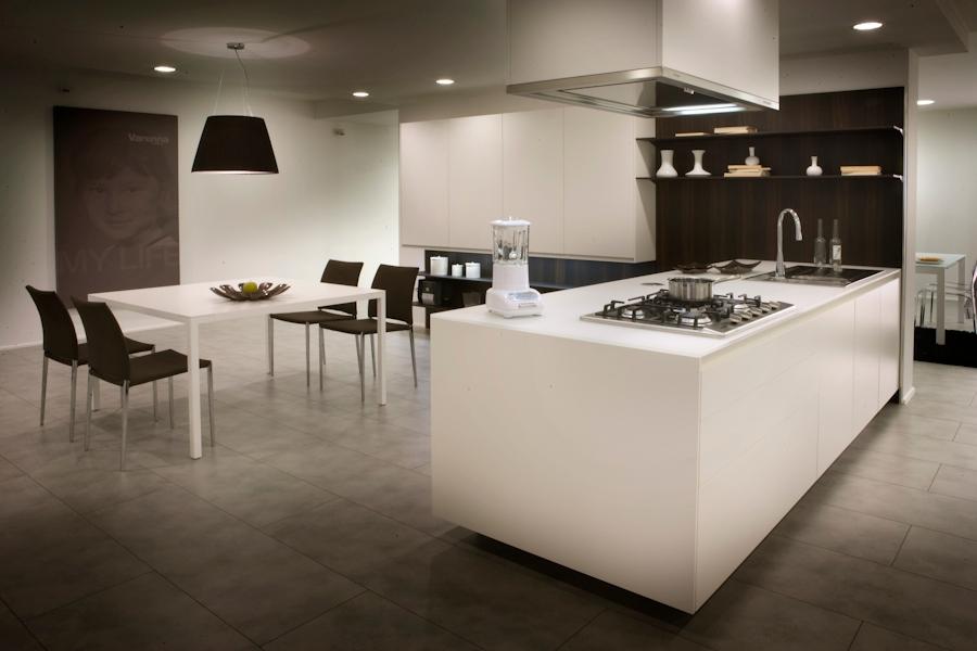 Cucina Twelve + My Planet Varenna Poliform - Cucine