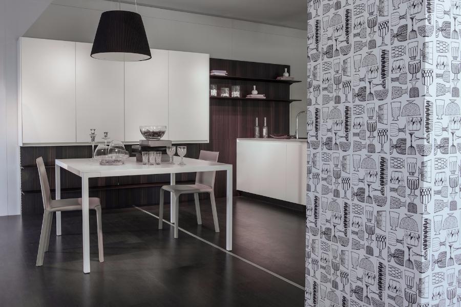 Kitchen Twelve + My Planet Varenna Poliform