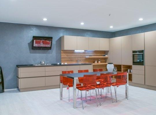 Cucina Ainoa - Record Cucine - Cucine
