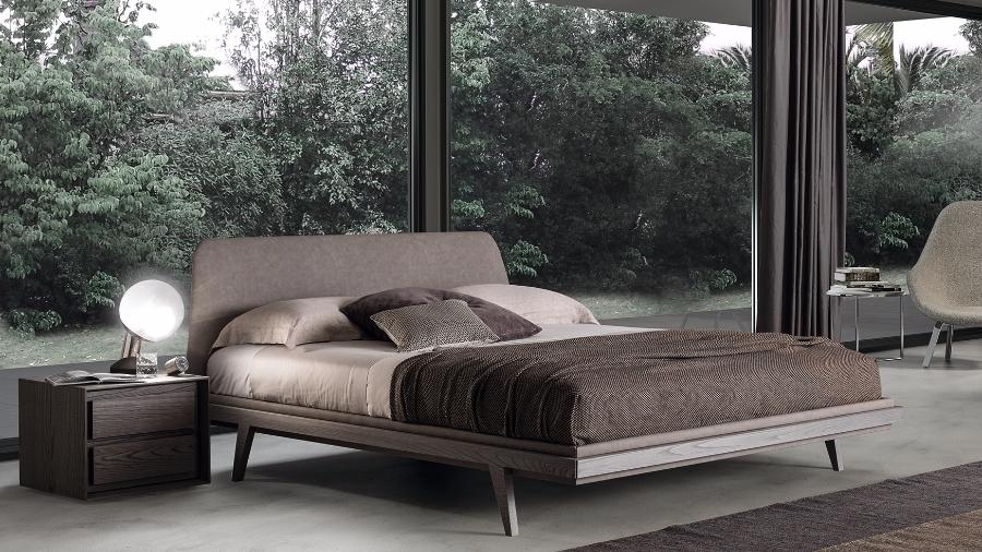 1950s presotto beds for Letto presotto