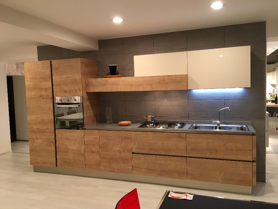 Kitchen Urban Record Cucine Kitchens
