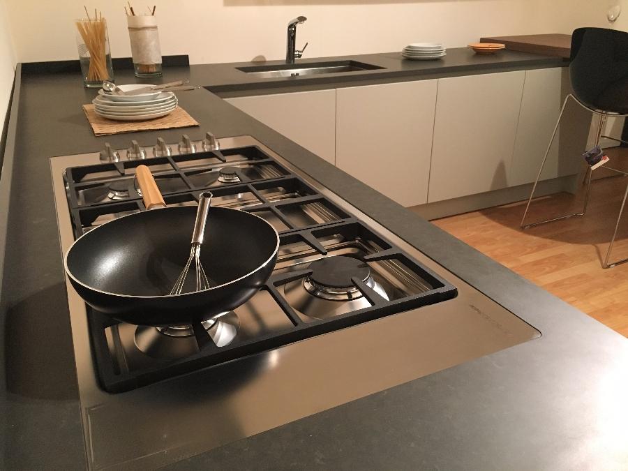 Cucina Alea - Varenna - Cucine