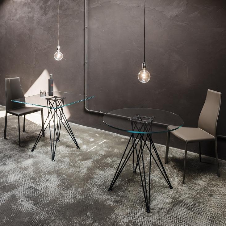 ralph bistrot cattelan italia tables. Black Bedroom Furniture Sets. Home Design Ideas