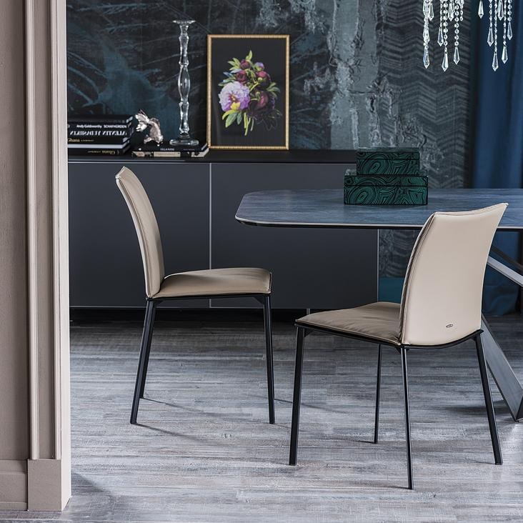 Rita cattelan italia sedie for Sedie design italia