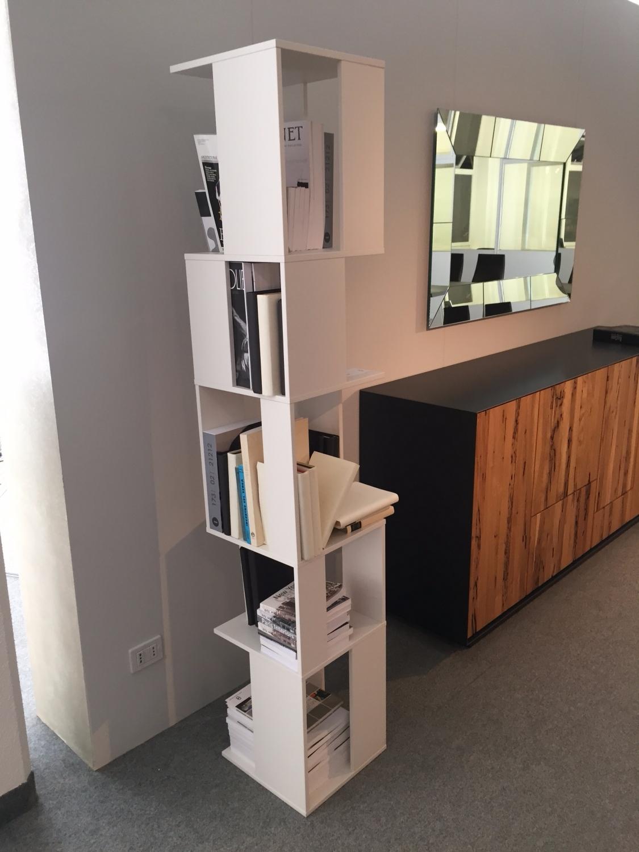 Libreria cubic bonaldo outlet pronta consegna - Bonaldo outlet ...