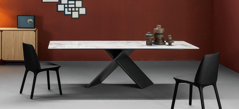 Ax Bonaldo Tables