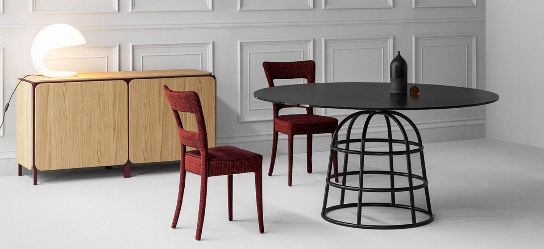 mass table bonaldo - tavoli - Bonaldo Porta Tv Moderno Prezzi