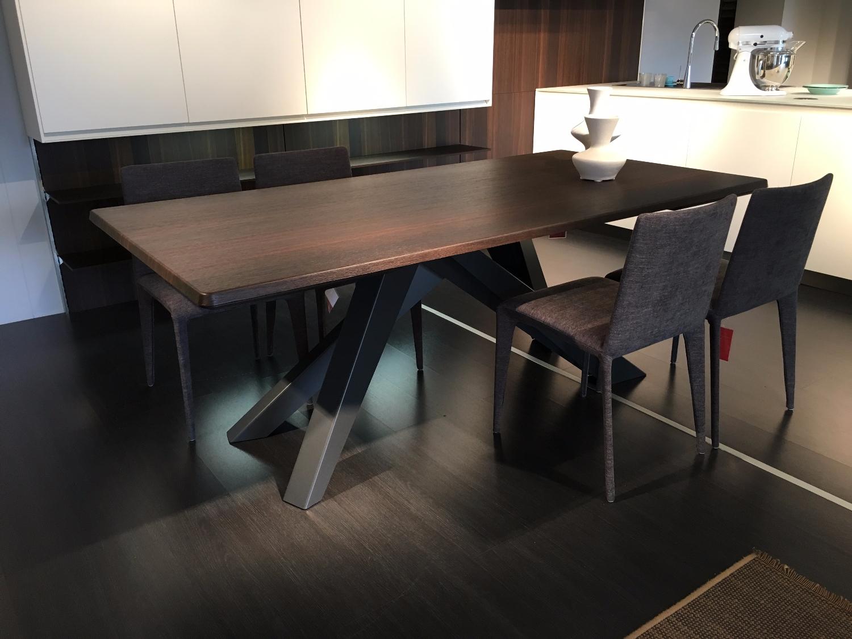 Big table bonaldo outlet pronta consegna - Bonaldo outlet ...